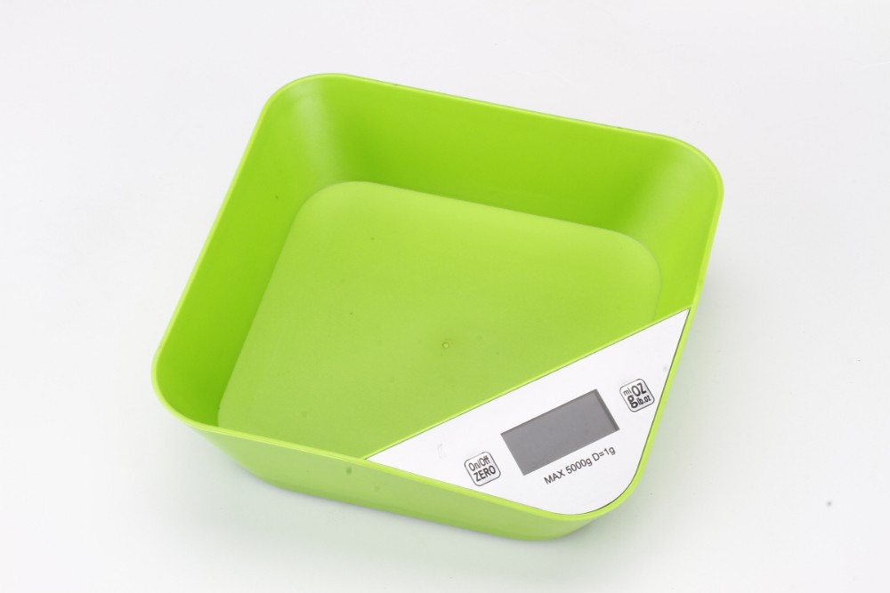 Küche digitalwaage lebensmittel Diät gleichgewicht Post