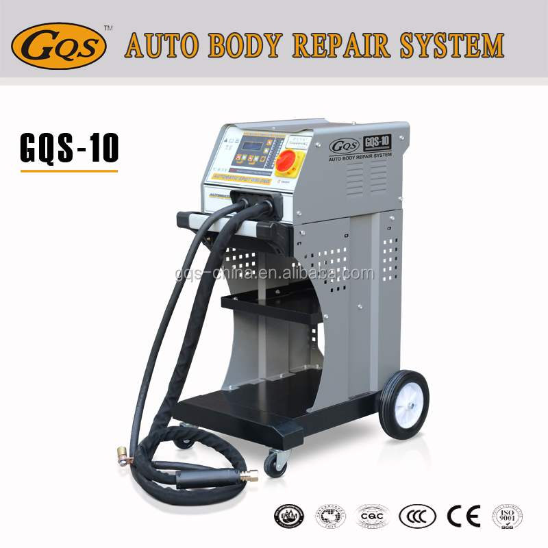 Pulse Spot Welder Machine Made in china