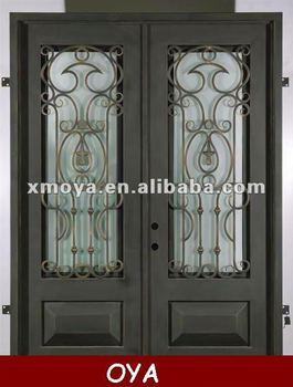 Elegant front main entrance double doors design buy main for Elegant main door designs