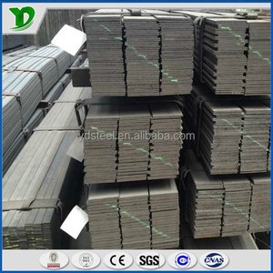 Tensile Strength of Steel Flat Bar Mild Steel Flat Bar
