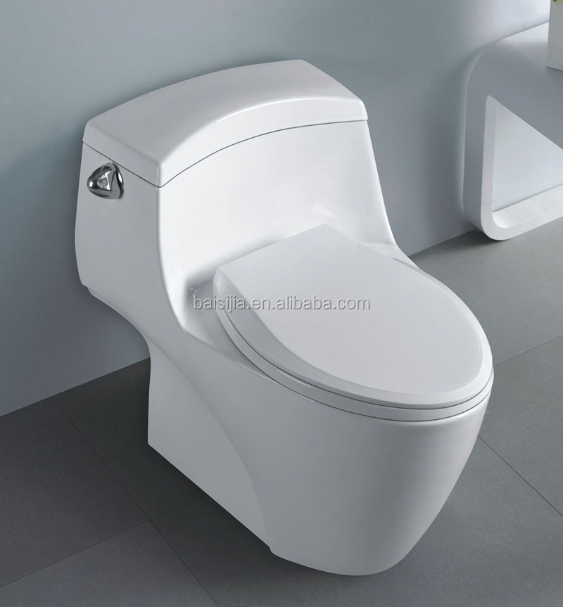 Toto Siphonic Ceramic One Piece Toilet/sanitary Ware F1036 - Buy ...