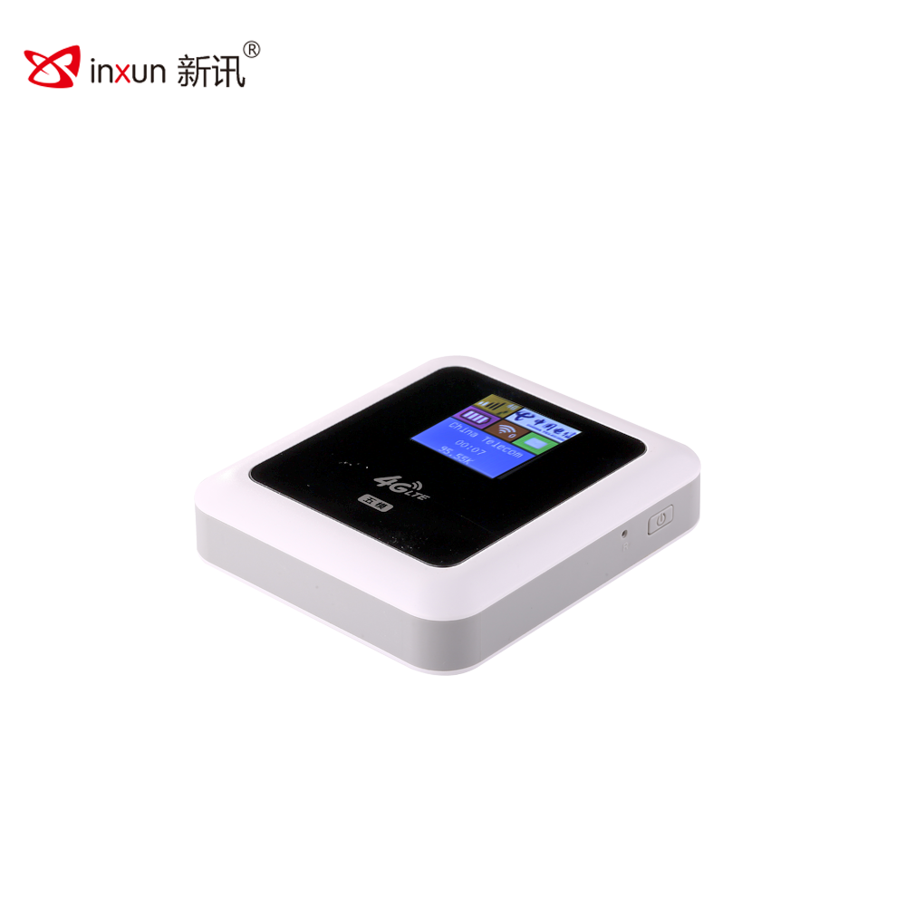 Soho Application mini 3g 4g wifi router
