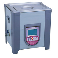 Digital Ultrasonic Cleaner 10L/300W made in china