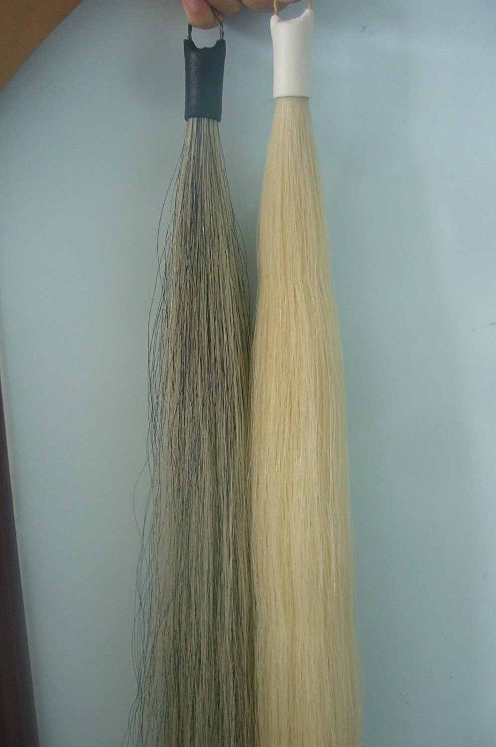 White Horse Tail Hair Extension 70-76cm 170grams