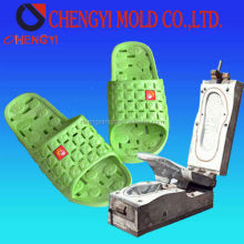 2014 popular style PVC slipper mould,PCU airblowing mold,slipper mould