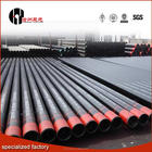 API 5CT oil and gas pipe 23mm seamless carbon seals steel pipe tube
