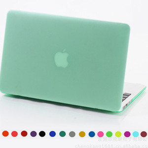 China New Innovative Product Accessories PC Matte Hard Cover For Macbook Air 13 Pro 13 15 12 Inch,For Macbook Case
