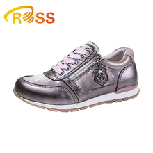 2018 news kids breathable girls children's school casual shoes