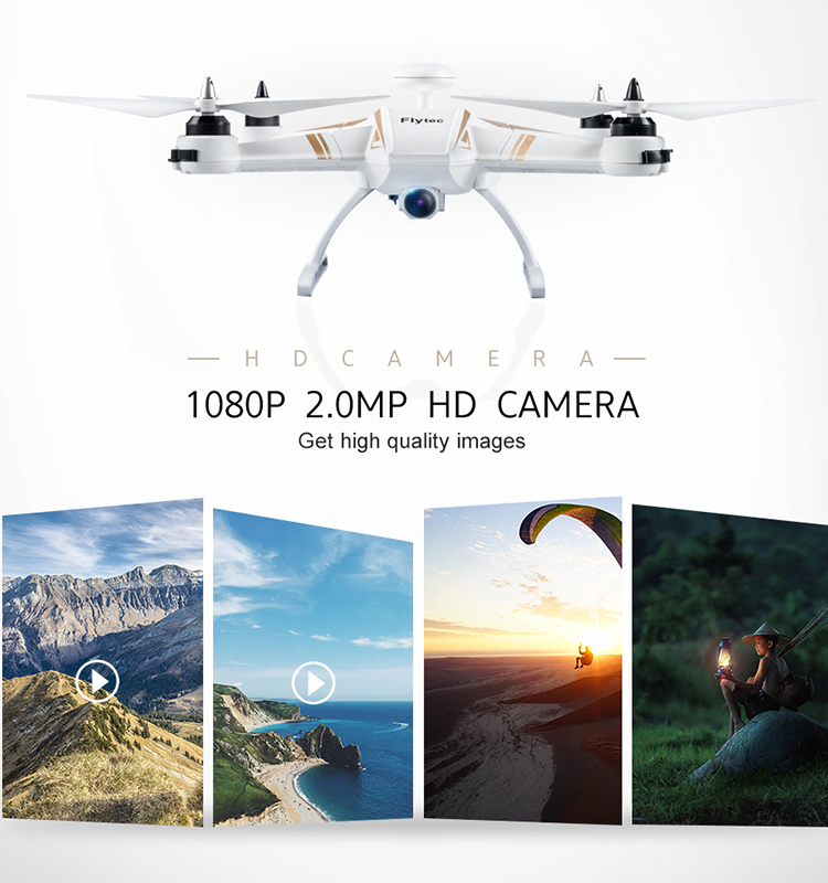 3. T23_Navi_RC _Drone_GPS_1080P_5.8G_FPV_Aerial_RC_Quadcopter