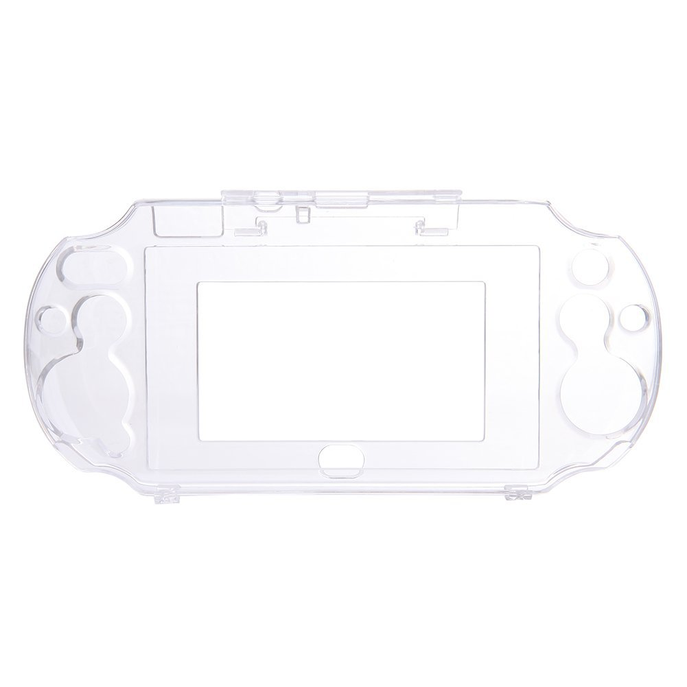 Cheap Ps Vita Cover Skin Find Deals On Line At Cystal Case Get Quotations Alloet New Light Weight Clear Crystal Hard Protect Shell For Sony Playstation