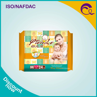 Very cheap products breathable soft dry baby diapers with various kinds of sizes
