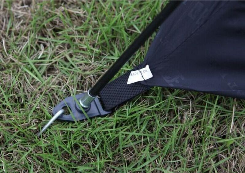 Promotional Wholesale Nylon Folding Waterproof Camping Tent for Hiking
