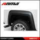 POCKET RIVET STYLE FOR 4X4 Fender Flares Protector