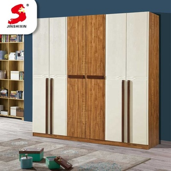 Customized Modern 6 Door Mdf Wooden Clothes Wardrobe For Bedroom - Buy  Custom Wardrobe,Wardrobe Dressing Table Designs,Bedroom Garderobe Product  on ...
