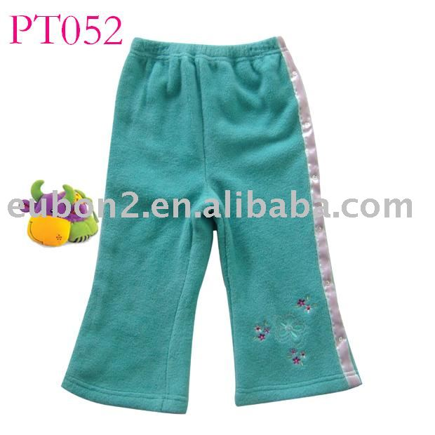 Baby rousers,baby pant,infant garment