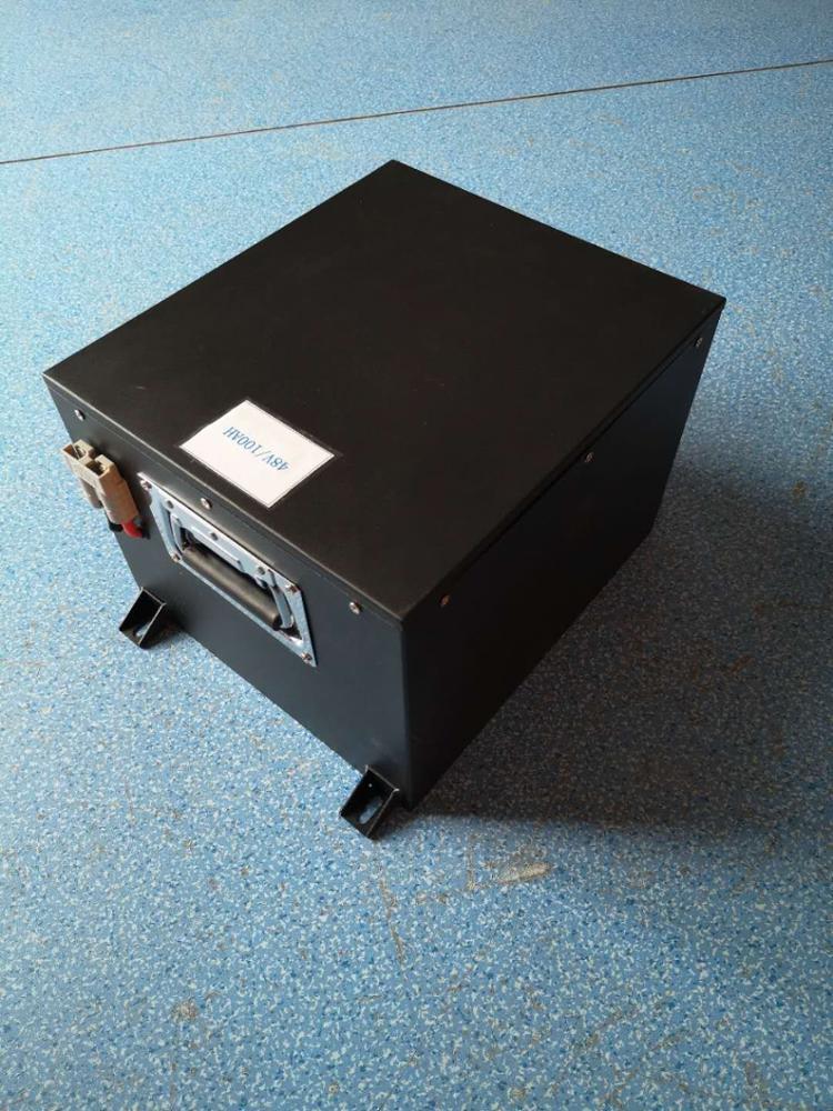 48 volt 100ah deep cycle battery electric li-ion battery pack 48v 100ah 200ah 300ah 400ah