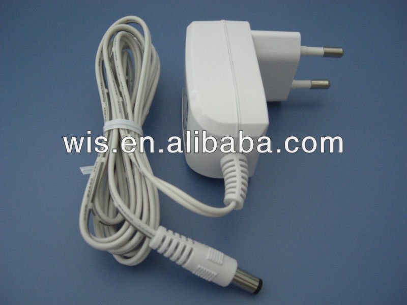 Fast Delivery 12v Dc Power Adapter White
