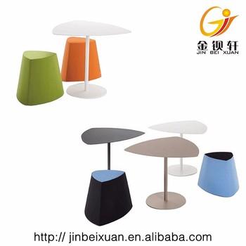 Creative Living Room Furniture Homemade New Design Coffee Tea Low Height  Triangle Shape Table C75 - Buy Living Room Low Height Coffee Table,Living  ...