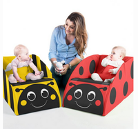 2018 popular Toddler Seat baby bed portable baby bed/ folding travel baby travel seat