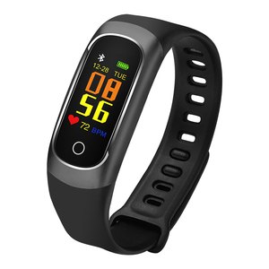 waterproof smart watch for women men for android ios swimming fossil fitbit fitness tracker hybrid