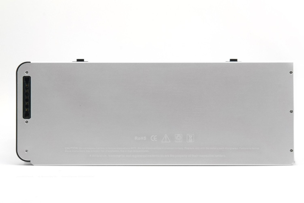 New Laptop Battery for Apple A1281 A1286 Macbook Pro 15 Aluminum Unibody 2008 Version 12 Months