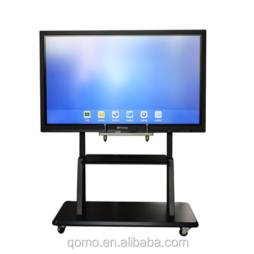 "Interactive Touch Screen 55"" inch touch screen monitor best <strong>buy</strong> ir touch screen digital class room <strong>TV</strong>"