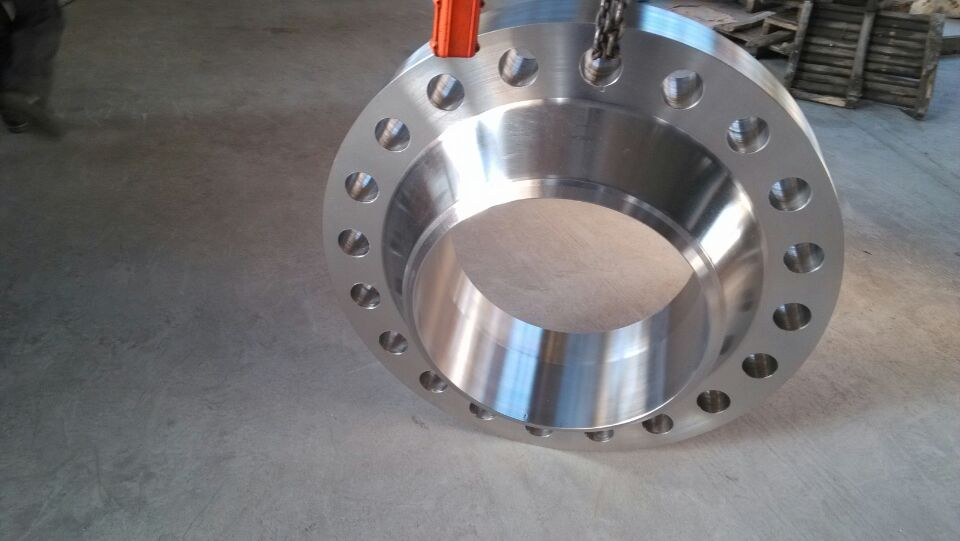 Factory direct supply high quality pipe fitting spade blind flange with low price