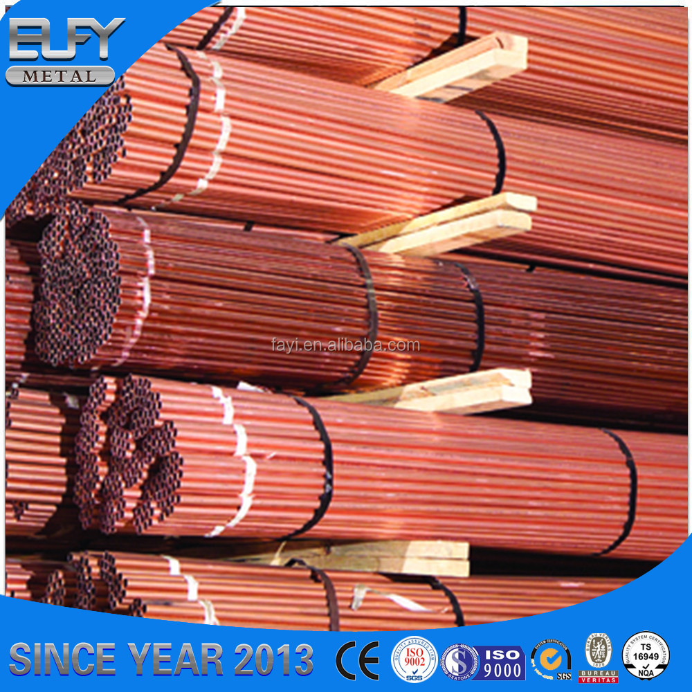look here ac inner grooved pipe copper product