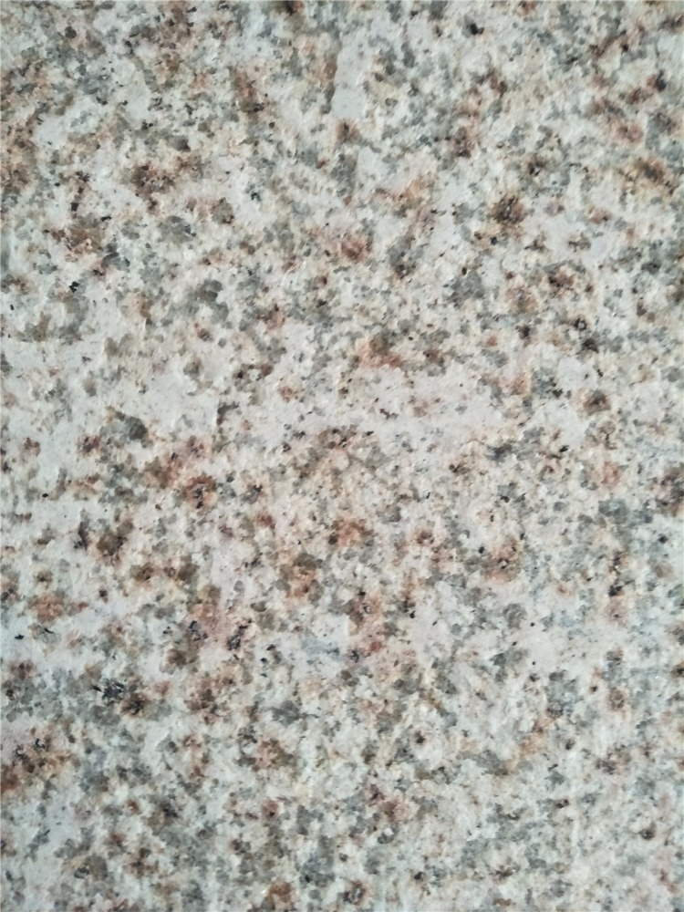 Cheap China Rustic Yellow Granite G350 Flamed Tiles for Floor Tiles