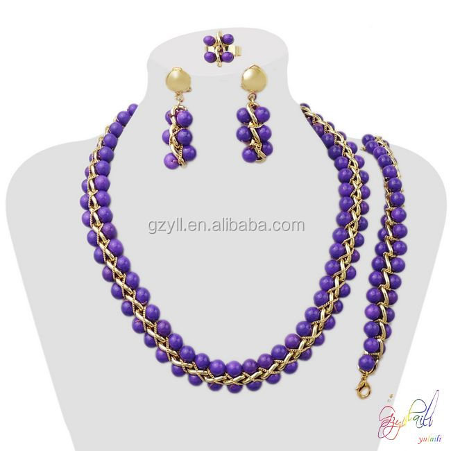 best imports wholesale jewelry/ african beads jewelrysets/ african jewelry set