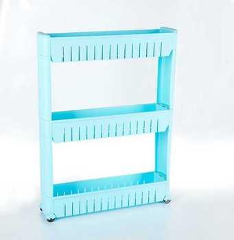 Portable Kitchen Plastic Storage Utensils Tray Rack - Buy Kitchen ...