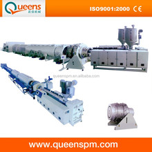 PE Water Drainage Pipe Production Line