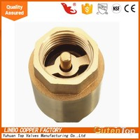 Thread Ends Brass check valve price