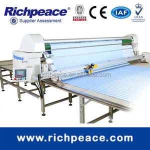 Automatic Home textile Fabric Cutting Spreading machine