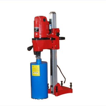 15~200mm Hilti Quality Diamond Concrete Core Drilling Machine With Bits