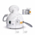 vacuum RF Infrared vaccum Body Slimming Cellulite removal beauty machine