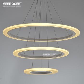 Meerosee Light Best Ing Modern Chandelier Simple Design Led Home Lighting Md5057