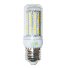 1PCS 102LEDs 2835 SMD E27 LED 220V/110V  LED bulb lamp,night light,20W Warm white/white E27 SMD2835 LED Corn Bulb,