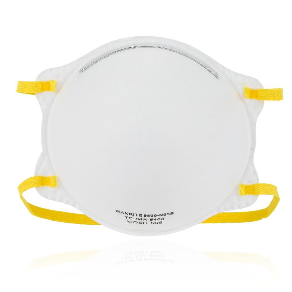 N95 Disposable - small Buy Dust Particulate Respirator Size Mask