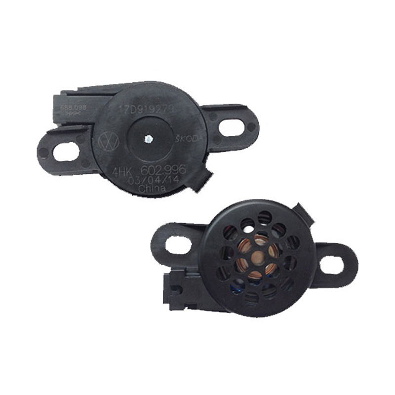 radar de recul pour voiture pyle plpse4p radar de recul pour voiture avec 4 capteurs led noir. Black Bedroom Furniture Sets. Home Design Ideas