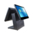 POS Fabrikant Dual Screen Touch Restaurant Pos-systeem