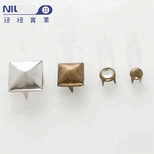 Great Quality Prong Fashion Ring Porng Snap Button For Shirt