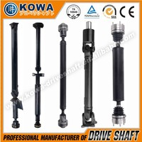 Over 200 models of Auto transmission shaft/Drive shaft assy/Propeller shaft assy Manufacturer for Audi BMW Cadillac Ford Jeep