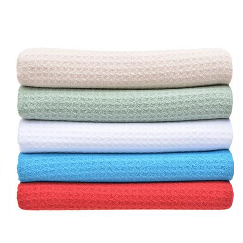 Online Buy Wholesale Waffle Weave Towels From China Waffle