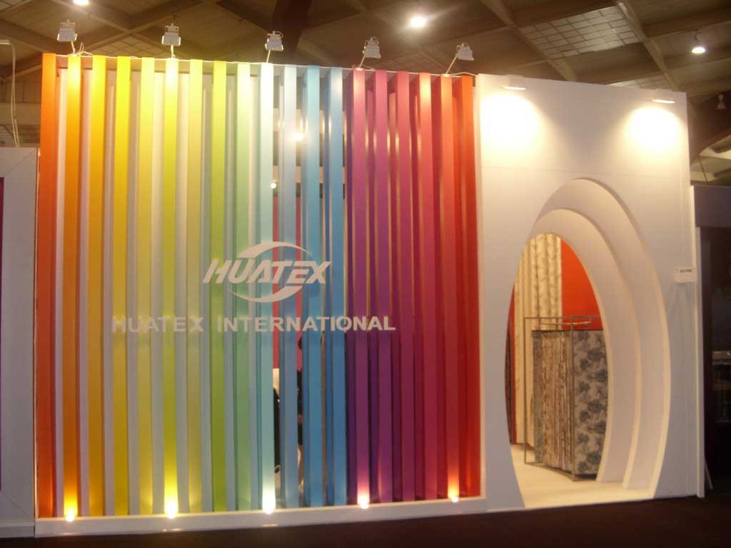 Exhibition Stand Builders France : Exhibition booth stand design