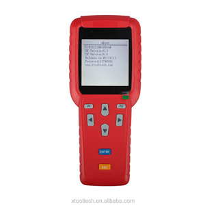 Car Key Programmer for all Cars XTOOL X100PRO Immobilizer ECU Programmer New Original X-100 Pro Device for all Keys Lost