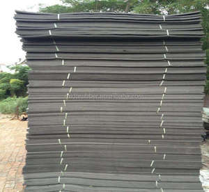 Ruida high quality polyethylene expansion joint filler foam board