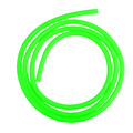 2016 New Light Green Silicone RC Nitro Glow Fuel Line Tube Pipe 1 Meter 100mm