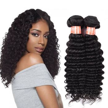 Best Selling Beauty Stage Hair Products 2019 In USA Raw Brazilian Hair Virgin Cuticle Aligned Hair