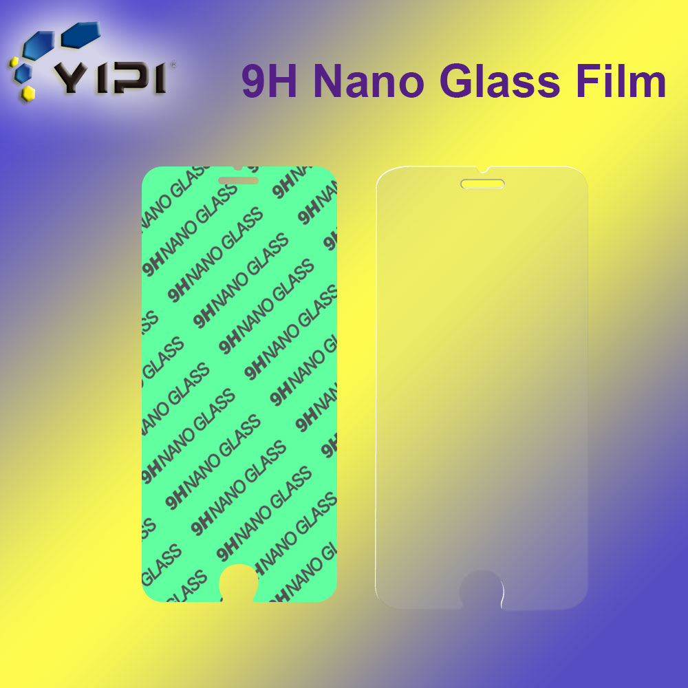 Nano Screen Protector, Cell Phone Use 9H Anti Scratch Glass Screen Protector For Huawei Honor And P10~